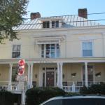 200 South Street Inn Foto