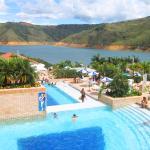 Lago Calima Darién Valle de Cauca