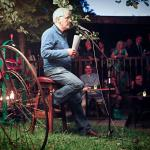 poetry night hay festival