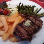 Cayenne Das Steakhouse