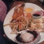 Village Seafood Buffet Foto