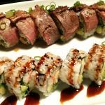 Sushi Kuni ~ Choi's Roll