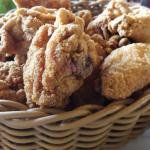 Frango Magic Chicken... EXCELENTE!!