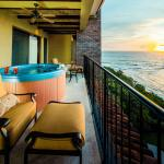 Beachfront Penthouse