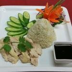 Suwannee Thai Cuisine Foto
