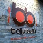 Bolly Bolly