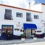 Restaurante - Hostal Rincón de Pepe