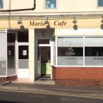 Mario's Cafe & Gelateria