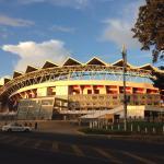 Estadio Nacional TICO
