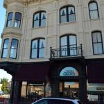 The Geiser Grand in Baker City