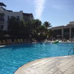 Pool - Bodrum Holiday Resort & Spa Photo