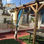 Foto di Sevilla Inn Backpackers