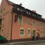 Photo de Landgasthof Rebstock