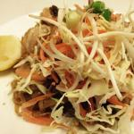Awesome Thai Food.