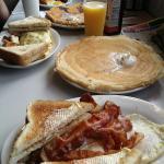 Foto de Deb's Diner