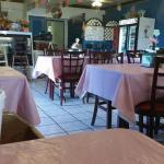 Mexiquito Restaurant & Seafood Market