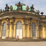 Photo de Potsdam per Pedales