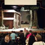 San Jose City Center Tour - National Theater