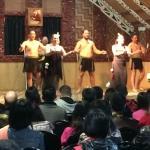 Maori Cultural Centre Te Koha Gallery and Soul Seeker Studio Foto