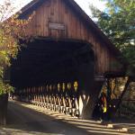 Woodstock Middle Bridge