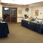 Buffet Interior