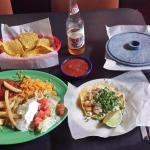 Φωτογραφία: Taqueria El Mexicano Grill