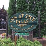 Foto de Inn at the Falls