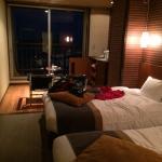 Foto de New Kankai Honkan Tenku Hotel Kairo