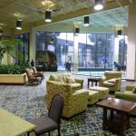 Foto de Baymont Inn & Suites Houston- Sam Houston Parkway