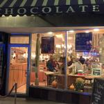 L.A. Burdick Handmade Chocolates Foto