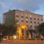 モリソン ホテル 114