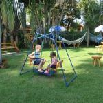 Mini-playground