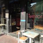 Photo of Territorio