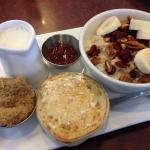 Best breakfast in Cincinnati!  From classics such as pancakes and omelets to healthy choices, th