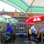 Lefty's Main Street Grille, Blacksburg, VA