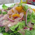 Lefty's Salad