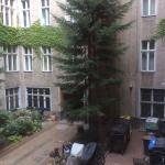 Hotel-Pension Cortina Foto