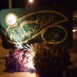 Bild från Erin's Isle