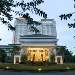 Photo de Hotel Santika Premiere Slipi