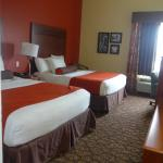 Photo de La Quinta Inn & Suites Weatherford