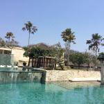 Pool - The Bale Photo