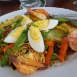 Filipino Dish as its best: Balay Dako