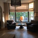Hotel van Walsum Foto