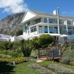 Hermanus Beach Villa Foto