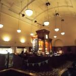 The Pullman Bar