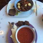 Doolin Cafe Foto