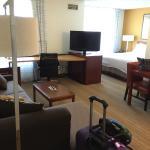 Photo de Residence Inn Charleston