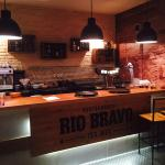 Rio Bravo Sevilla - Metromar