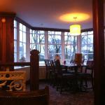 Rainhill Restaurant
