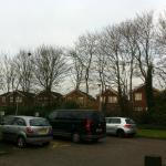 Rainhill Car park